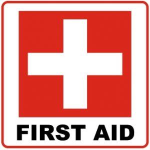 Anxiety First Aid & CBD Oil