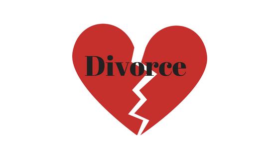 Divorce – A New Beginning?