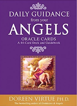 Angel Card Affiliate Link