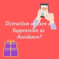 Distraction as Cure?